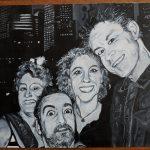 Ruth and Bruno, Dawn and Mark (2008)