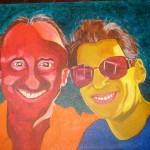 Diane and Herbie (2011)
