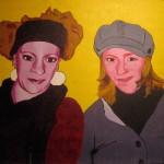 Jennifer and Dawn (2008)